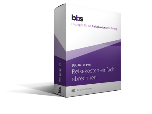BBS Reise Pro Packung